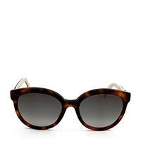 Солнцезащитные очки Fendi с линзами серого цвета, фото