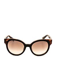 Солнцезащитные очки Max&Co с коричневыми линзами, фото