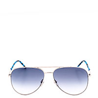 Солнцезащитные очки Marc Jacobs с синими линзами, фото