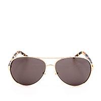 Солнцезащитные очки Marc Jacobs с коричневыми линзами, фото