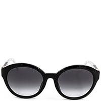 Солнцезащитные очки Marc Jacobs округлой формы, фото