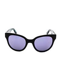 Солнцезащитные очки Marc Jacobs с фиолетовыми линзами, фото