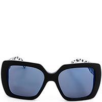 Солнцезащитные очки Marc Jacobs с голубыми линзами, фото