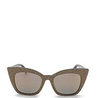 Солнцезащитные очки Max&Co в форме кошачьего глаза, фото