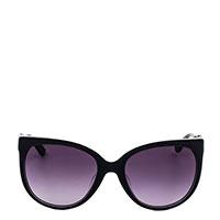 Солнцезащитные очки Moschino в орме кошачьего глаза, фото