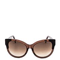 Солнцезащитные очки Marc by Marc Jacobs коричневые, фото