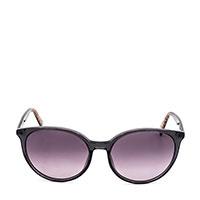 Солнцезащитные очки Max Mara с фиолетовыми линзами, фото