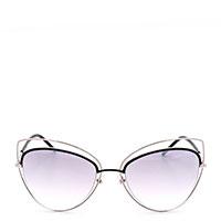 Солнцезащитные очки Marc Jacobs в серой оправе, фото
