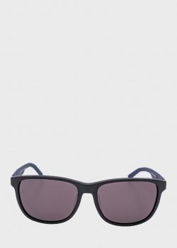 Солнцезащитные очки Tommy Hilfiger прямоугольной формы, фото