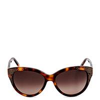 Солнцезащитные очки Chloe в оправе с принтом, фото