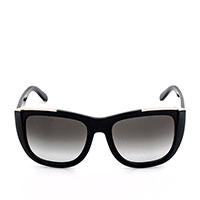 Солнцезащитные очки Chloè в прямоугольной форме, фото