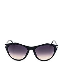 Солнцезащитные очки Calvin Klein с фиолетовыми линзами, фото