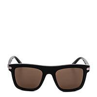Солнцезащитные очки Salvatore Ferragamo прямоугольной формы, фото