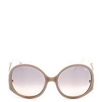 Солнцезащитные очки Chloe округлой формы, фото