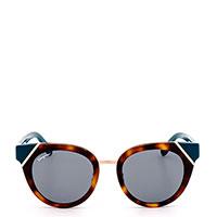 Солнцезащитные очки Salvatore Ferragamo, фото