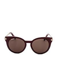 Солнцезащитные очки-вайфареры Salvatore Ferragamo , фото