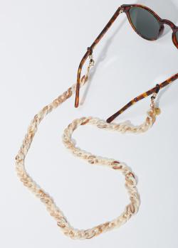 Крупная цепь для очков Sunny Cords Dazzling, фото