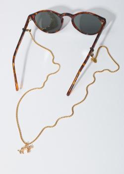 Цепочка для очков Sunny Cords Jaguar Style с подвеской, фото