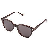 Солнцезащитные очки Komono Renee Black Tortoise, фото