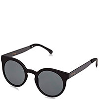 Солнцезащитные очки Komono  Lulu Metal Series Black, фото