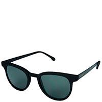 Солнцезащитные очки Komono Francis Metal Black, фото