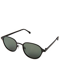 Солнцезащитные очки Komono Levi Black Matte, фото