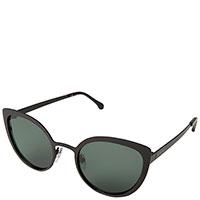 Солнцезащитные очки Komono Logan Black Matte, фото