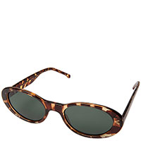Солнцезащитные очки Komono Alina Tortoise, фото