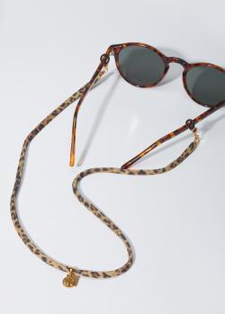 Ремешок для очков Sunny Cords Lucky Tiger, фото