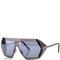 Мужские очки Philipp Plein прямоугольной формы, фото