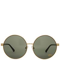 Солнцезащитные очки N21 круглой формы, фото