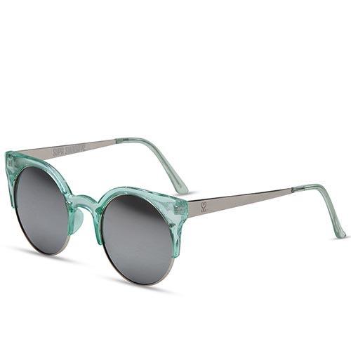 Солнцезащитные очки Supasundays Estelle Mint Green, фото