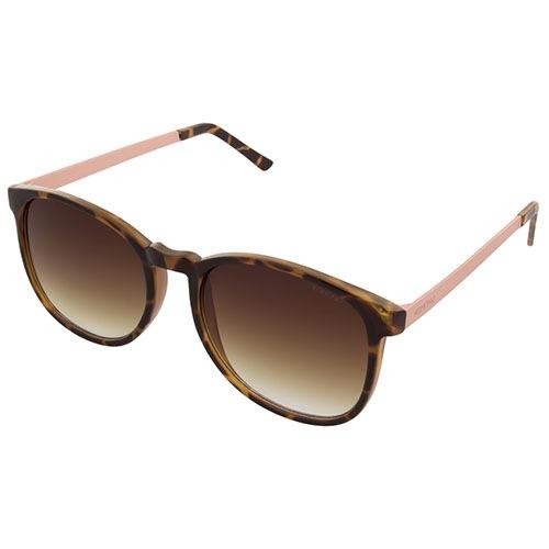 Солнцезащитные очки Komono Urkel Metal Series Tortoise Rose Gold, фото