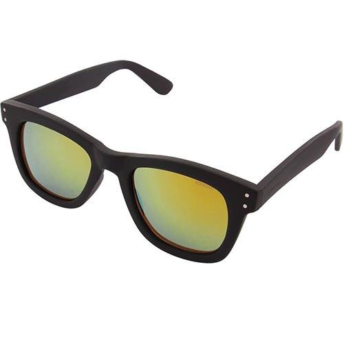 Солнцезащитные очки KOMONO Allen Black Rubber, фото