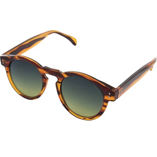 Солнцезащитные очки KOMONO Clement Lined Tortoise, фото