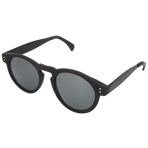Солнцезащитные очки Komono Clement Metal Series Black , фото