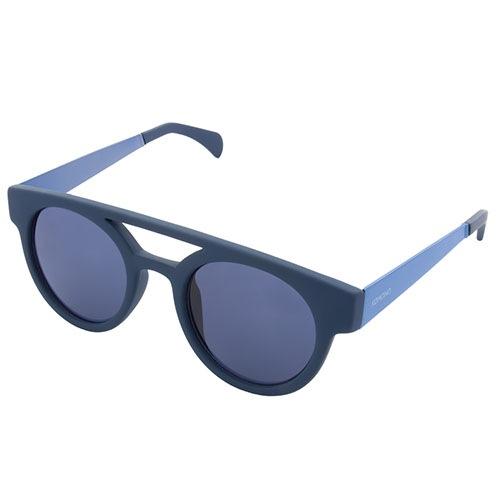 Солнцезащитные очки Komono Dreyfuss Metal Series Blue, фото