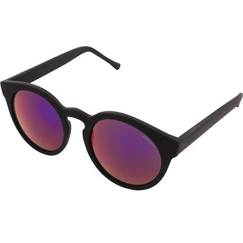 Солнцезащитные очки KOMONO Lulu BlackRubber, фото