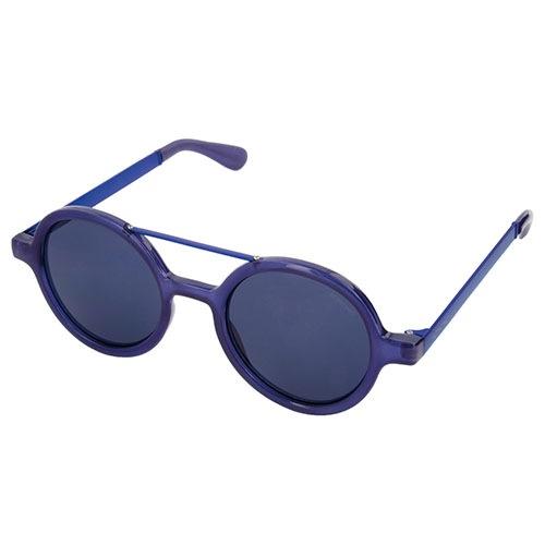 Солнцезащитные очки Komono Vivien Metal Series Cobalt, фото