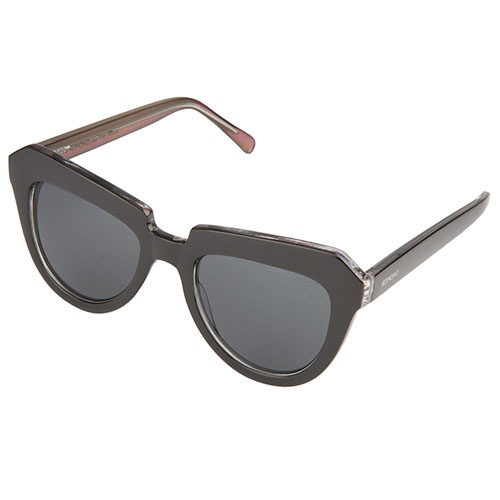 Солнцезащитные очки Komono Stella Black Chameleon, фото