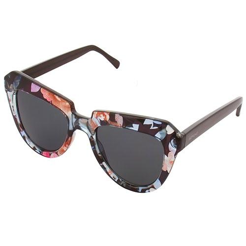 Солнцезащитные очки Komono Stella Floral, фото
