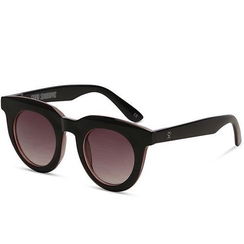 Солнцезащитные очки Supasundays Passion Pit Gloss Black, фото