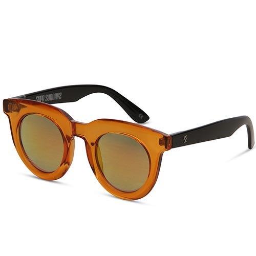Солнцезащитные очки Supasundays Passion Pit Tangerine, фото