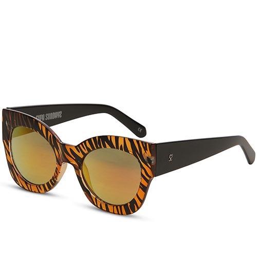 Солнцезащитные очки Supasundays Black Ivy Tiger