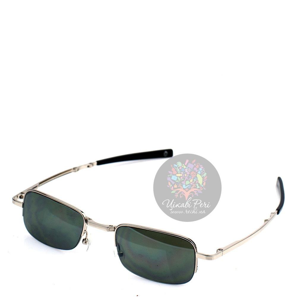 Очки солнцезащитные Dalvey в футляре с поляризованным пластиком