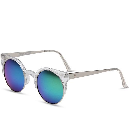 Солнцезащитные очки Supasundays Estelle Clear