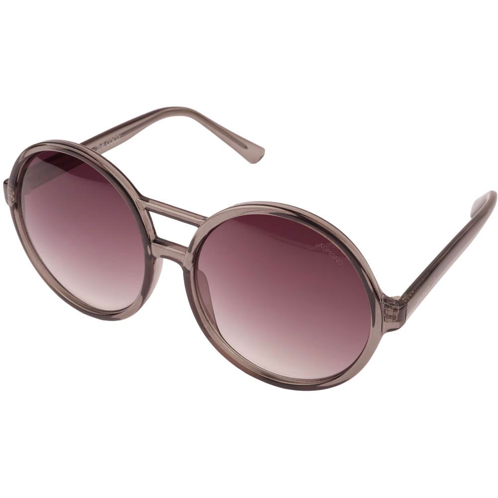 Солнцезащитные очки KOMONO Coco BlackSmoke