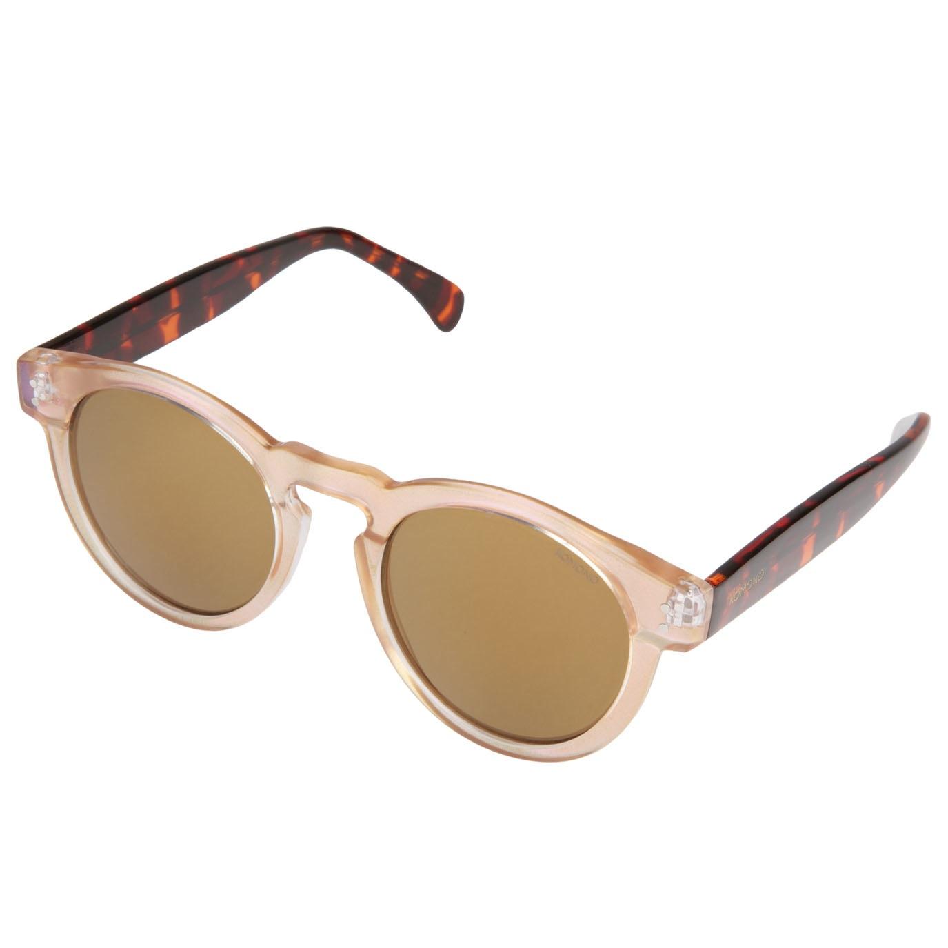 Солнцезащитные очки Komono Pearl Tortoise