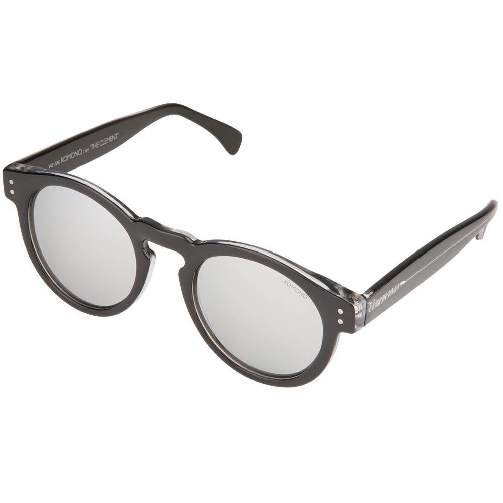 Солнцезащитные очки KOMONO Clement BlackTransparent