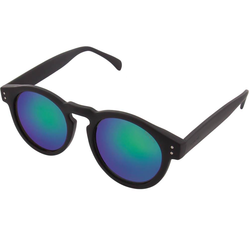Солнцезащитные очки KOMONO Clement Black Rubber